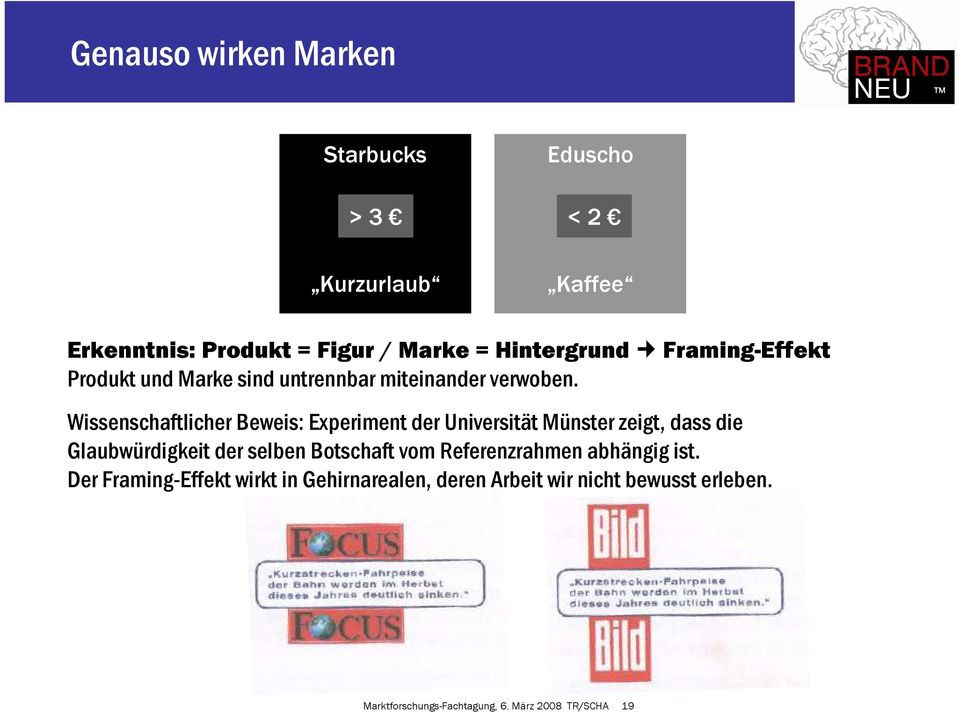 Der Ausweg aus dem Marketinglabyrinth - PDF