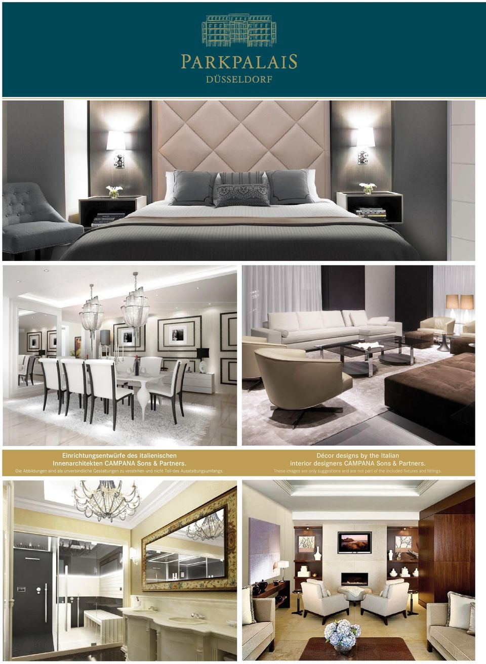 Wo Luxus zuhause ist.where luxury is at home.«   PDF Free Download