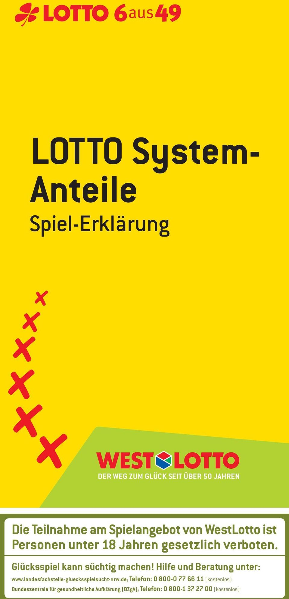 Lotto System Anteile Pdf Free Download