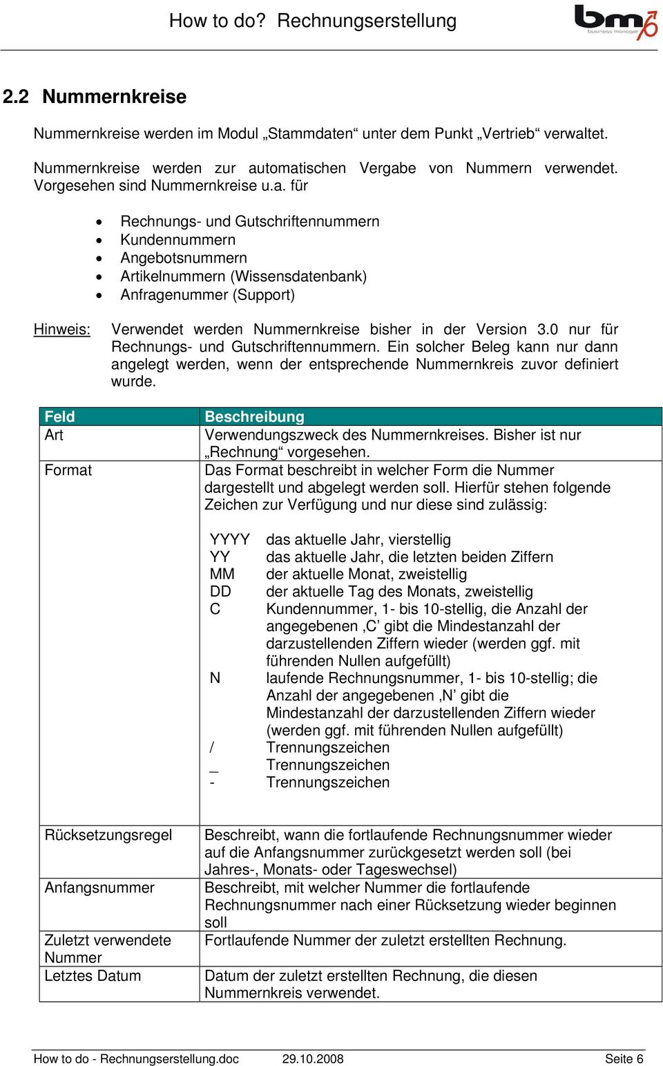 How To Do Rechnungserstellung Pdf