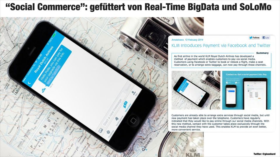 Real-Time BigData