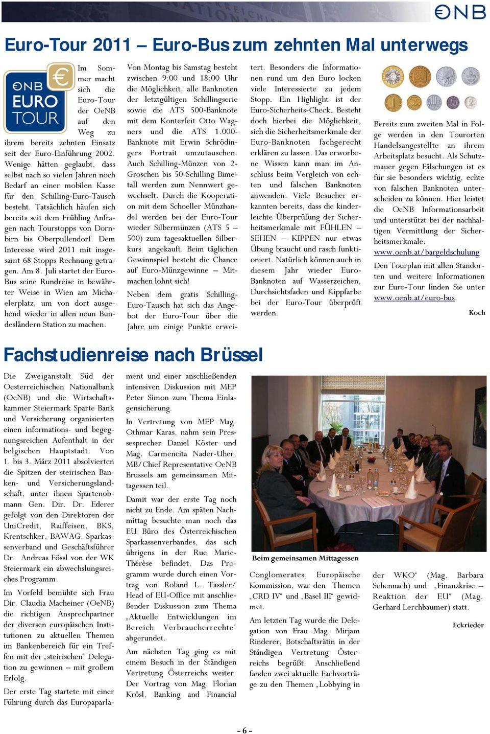 Zahlungsmedien Newsletter A Joint Conference The Future Of Retail