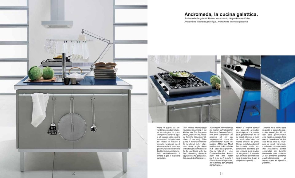 MADE IN ITALY. andromeda - PDF Kostenfreier Download