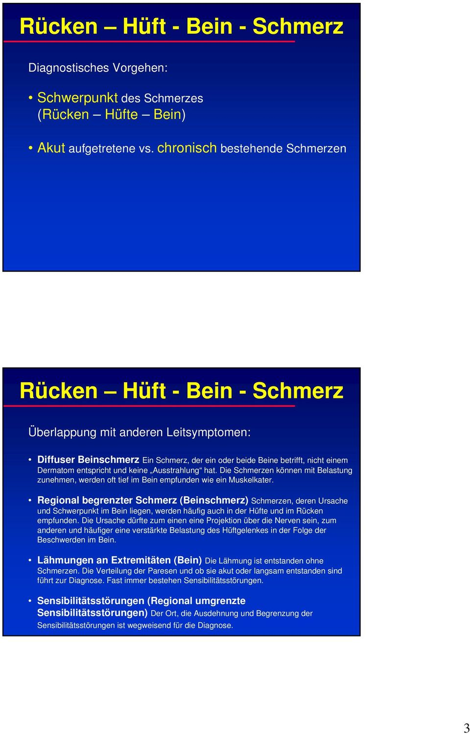 r cken h ft bein schmerz pdf. Black Bedroom Furniture Sets. Home Design Ideas