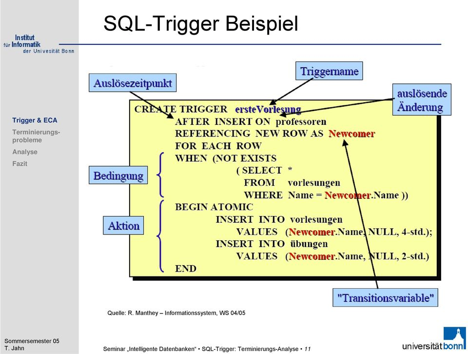 Sql Server Trigger Insert If Not Exists Create a Simple SQL