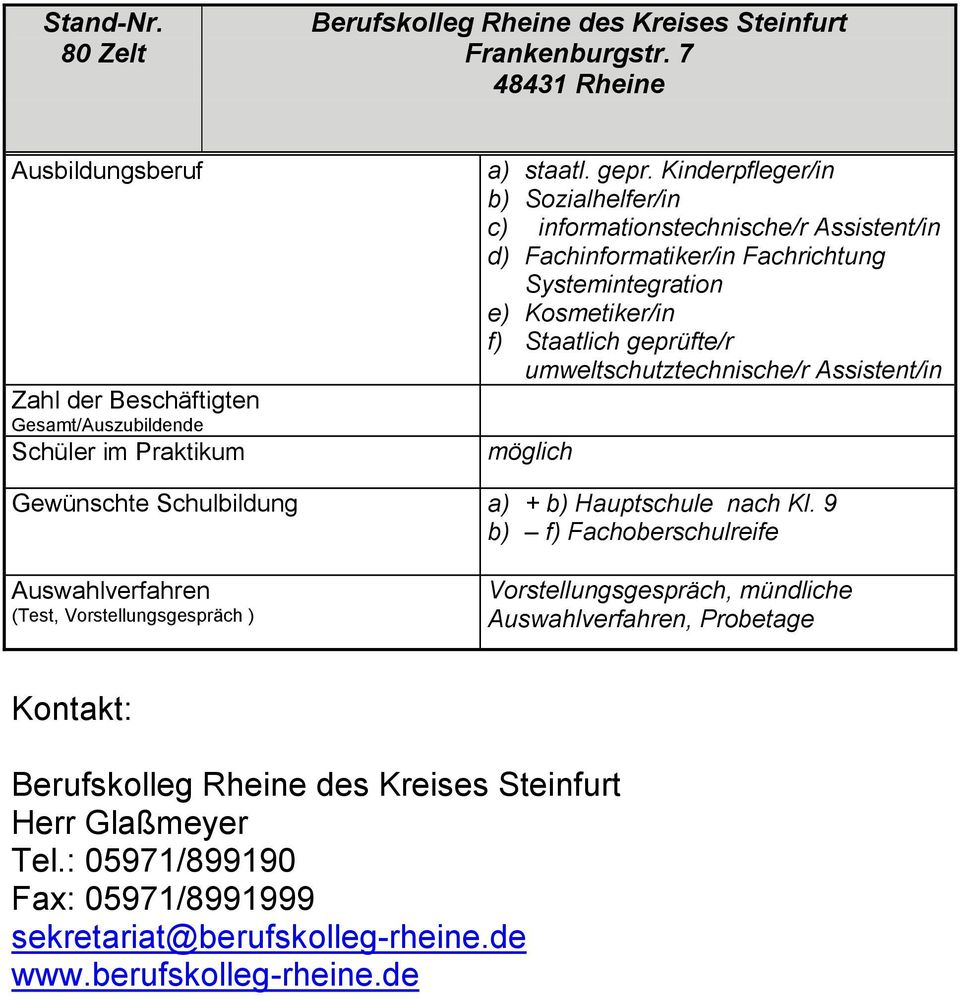 Kontakt Advantex Software Gmbh Co Kg Herr Poll Tel 05971 Fax