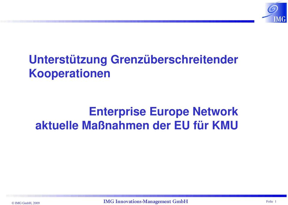 Kooperationen Enterprise