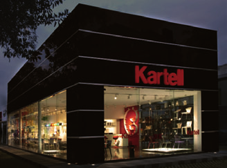 KARTELL DESIGN-IKONEN EINE KOLLEKTION MADE IN ITALY - PDF ...