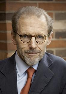 Prof. Henry B. Hansmann Yale Law School Henry Hansmann is the Oscar M. Ruebhausen Professor of Law at Yale Law School. He received both a J.D. and a Ph.D. in economics from Yale University.