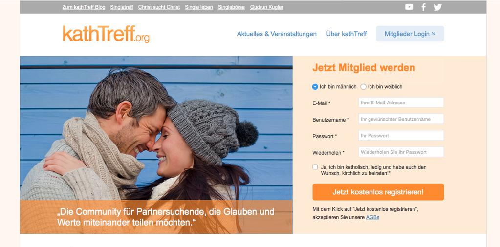 Craigslist Dating-Website-Betrügereien