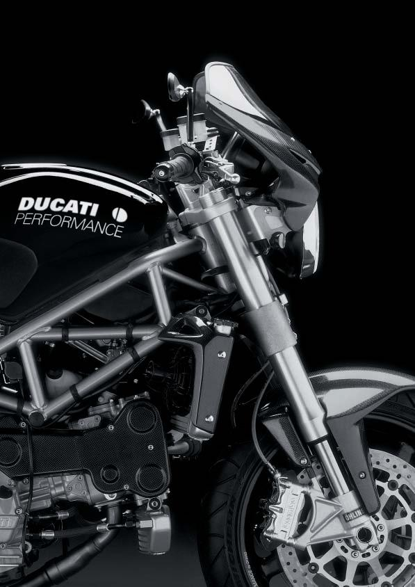 f6253996098 DUCATIPERFORMANCE MONSTER. Accessories and kit catalogue - PDF
