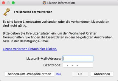 Worksheet Crafter Installationsanleitung Pdf