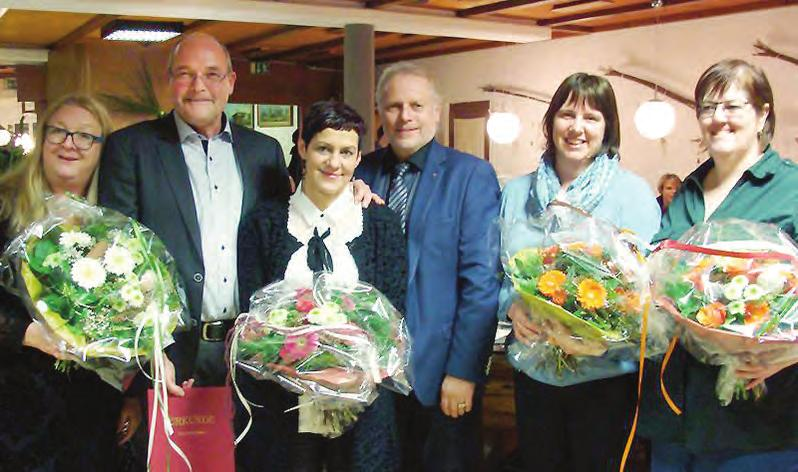 Theatergruppe Fussach