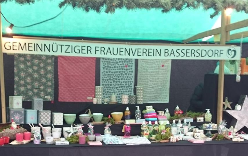 Speeddating Stall 6 Bassersdorf Switzerland