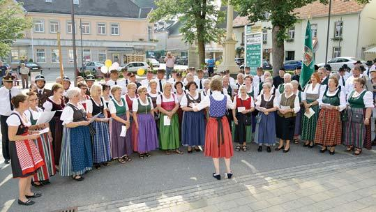 FOUR and ONE - Marktgemeinde Passail