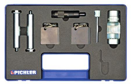 VW Polo 1.4 1.6 1.9 TDI PD CR Diesel Moteur Vilebrequin Montage Timing Lock Tool