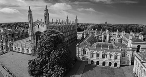 1 40 P. Every year, the University of Cambridge organises an essay competition for students learning English as another language. Quelle: Pecold / Fotolia You could be here next summer!