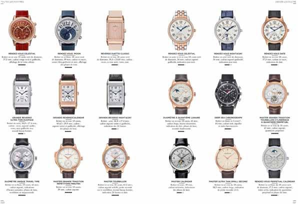 Hful mann publishing gmbh head of international sales backoffice out of 1000 iconic wristwatches the major brands other key brands a fandeluxe Choice Image