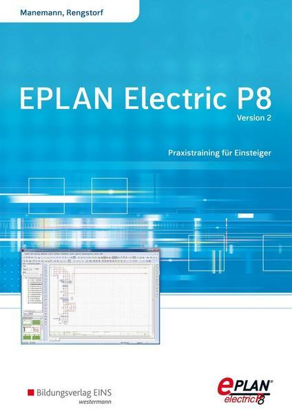 EPLAN electric P8 / EPLAN electric P8 - Version 2 PDF