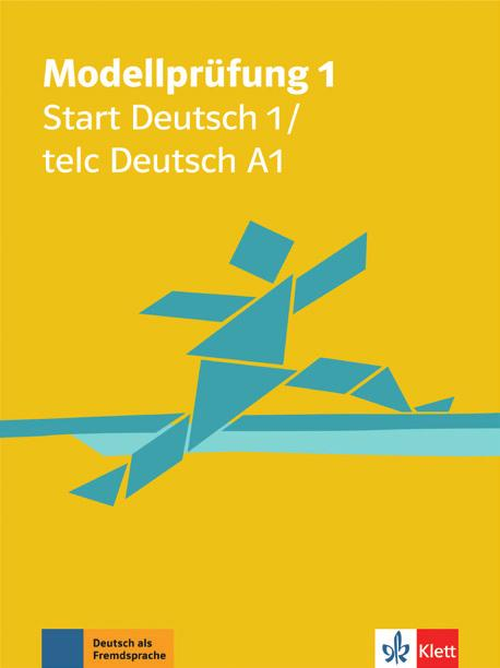 Modellprufung 2 Start Deutsch 1 Telc Deutsch A2 Pdf Kostenfreier Download